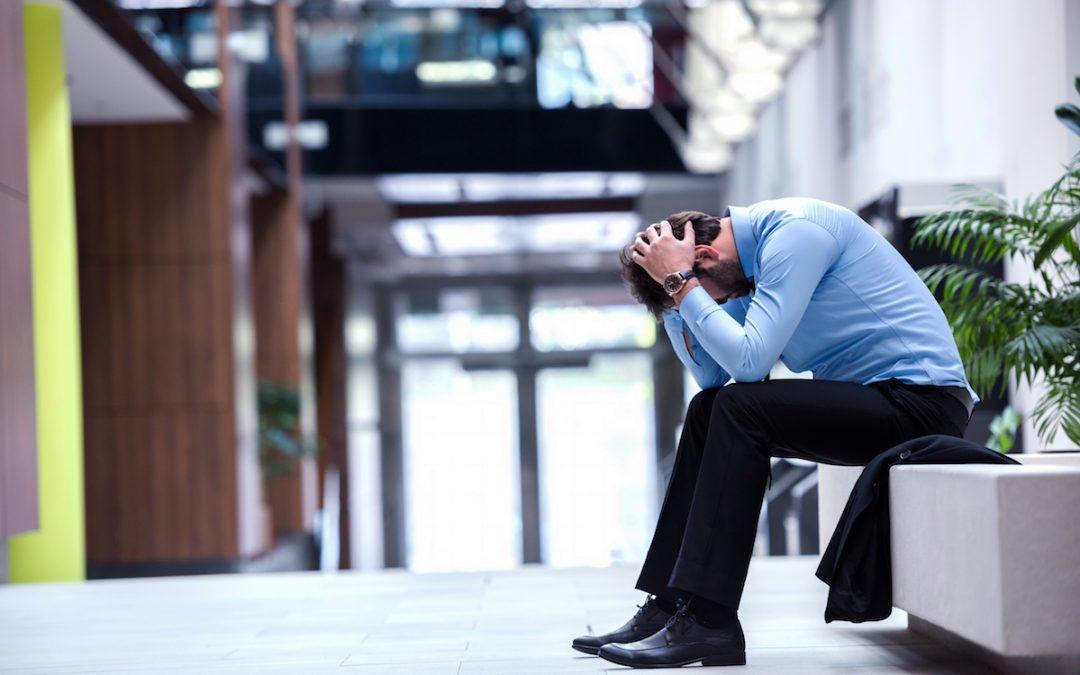 ¿El enojo está afectando tu vida?
