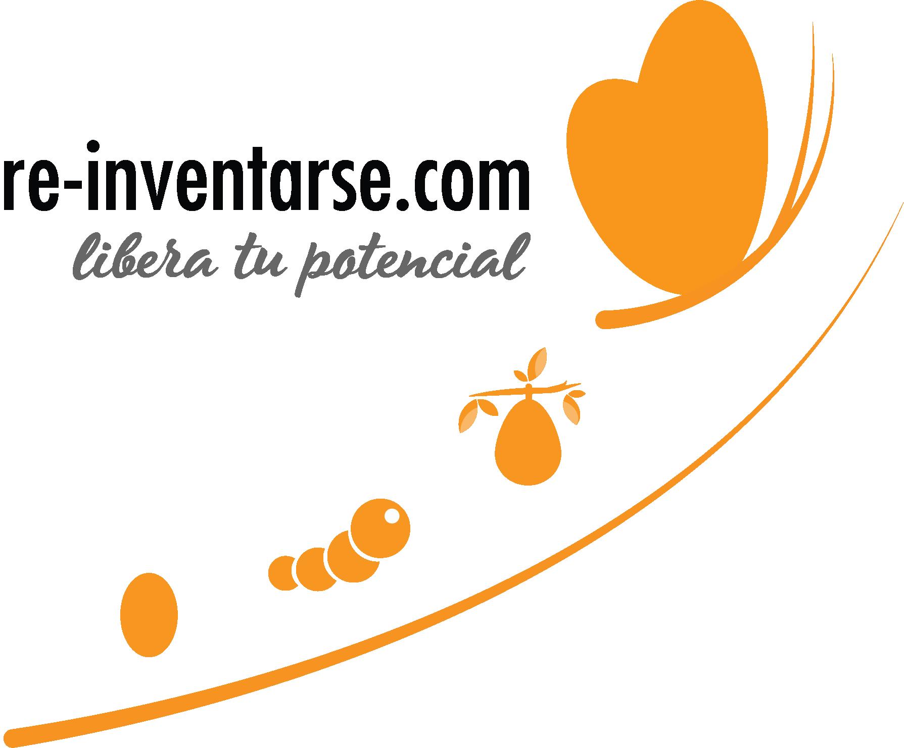 Re-inventarse.com Logo
